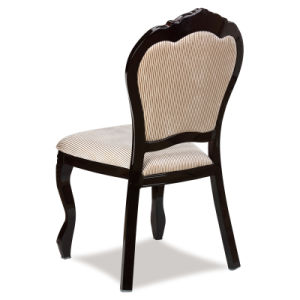 Classy Wooden Like Hotel Leisure Dining Chairs pictures & photos