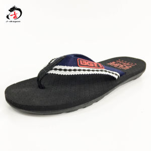2017 Good Quality Man Flip Flop pictures & photos