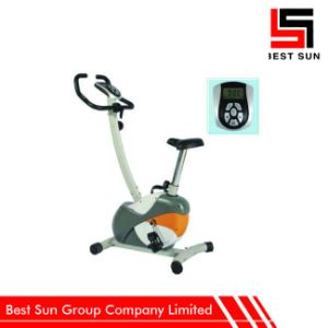Fashion Magnetic Exercise Bike Computer pictures & photos