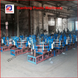 Plastic Four Shuttle Circular Loom Machine Manufacture pictures & photos