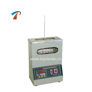 Lubricating Grease Dropping Point Tester (Oil bath) (TLS-22) pictures & photos