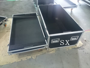 Line Array Speaker Case for Event Equipment