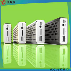 20000mAh Portable Power Bank Suitable for Phone and Tablets