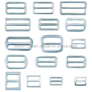 Fashion Wholesale Metal Ring Buckle pictures & photos