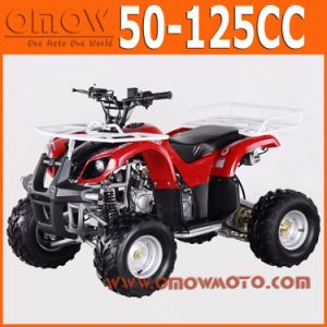 50cc - 110cc Kids ATV 4 Wheeler pictures & photos