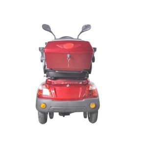 Wholesale 3 Wheel Electric Scooter Trike, Adult Electric Tricycle with 3 Different Speed (TC-020) pictures & photos