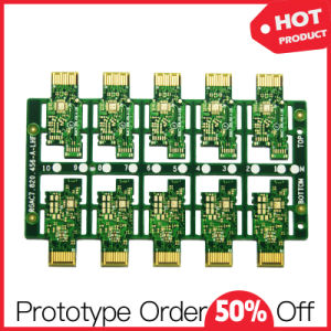 Cost Effective Fast PCB Prototype for LED Electronics pictures & photos