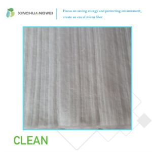 Thermal Insualtion Glass Fiber Needled Felt E-Glass pictures & photos