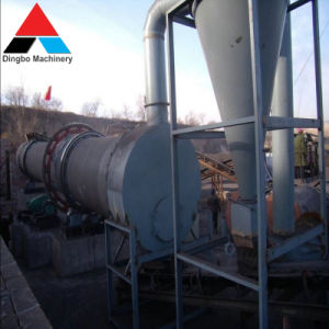 High Quality Energy Saving Rotary Dryer pictures & photos