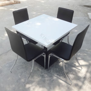 Top Quality Customized European Style Dining Table pictures & photos