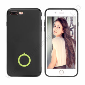TPU Case with Ring Holder for J7 Prime pictures & photos