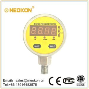 MD-S625e High Precision Water, Oil, Gas Intelligent Digital Electric Conta