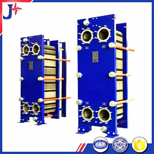 Funke Fp80 Plate Frame Heat Exchanger for Chemical Industry pictures & photos