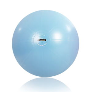 PVC Anti Burst Yoga Ball pictures & photos