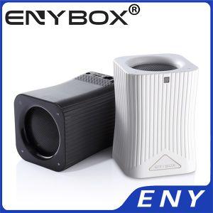 Enybox Hf10 S905X Android TV Box + Amazon Alexa + Bluetooth Speaker Smart  Home Voice Control