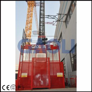 Mast Sections for Sc Series Construction Hoist pictures & photos
