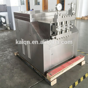 Cosmetic Homogenizer Cream Homogenizer Tissue Homogenizer Inline Homogenizer pictures & photos