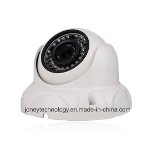 Zoom Lens Vandal Proof CCTV 4 in 1 Dome Camera pictures & photos