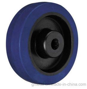 Rubber Rim Wheel