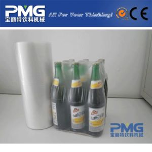 Hot Sale PE Shrink Wrapping Film pictures & photos
