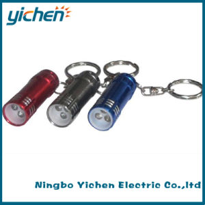 3 LED Keychain Light (YC009-3L)