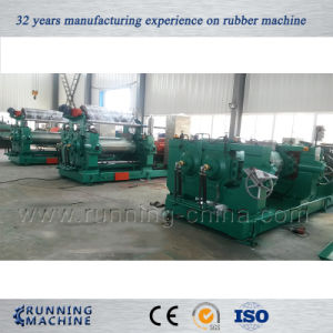 75HP Rubber Mixing Mill Machine pictures & photos