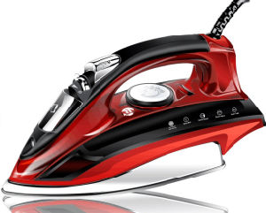 GS CB Approved Steam Iron (T-616B) pictures & photos