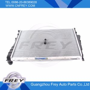 Auto Accessory Car Radiator Water Tank 17119071518 for E46 Aluminum Radiator Auto Parts pictures & photos