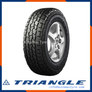 Tr258 China Big Shoulder Block Triangle Brand All Sean Car Tires pictures & photos
