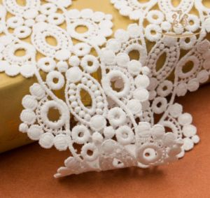 New Wholesale Wide Lace pictures & photos