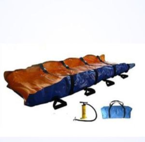 Protable Multifuntional Vacuum Mattress Strecher pictures & photos