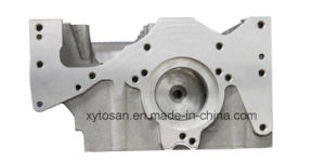 OEM 6110104420 6110102320 Engine Head E220 for Mercedes Benz Om611 Cylinder Head pictures & photos