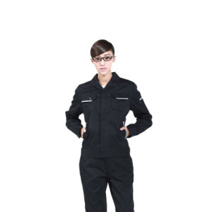 Good Quality Fashion Design Working Uniform Wear for Factory Engineer pictures & photos