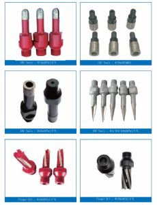 Portable Router Bits, Diamond Blades pictures & photos