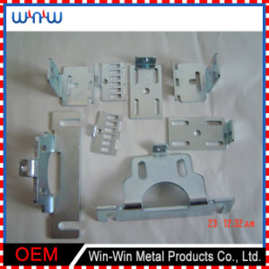 Professional Manufacturer Fabrication Metal Production Stainless Steel Stamping Parts pictures & photos