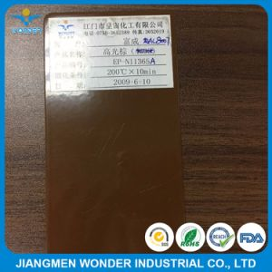 Brown Epoxy Polyester Powder Coating for Galvanized Steel pictures & photos