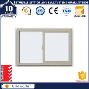 Sound Proof Aluminium Window for House Building
