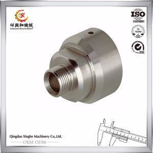 OEM Top Supplier Stainless Steel CNC Machining Part pictures & photos