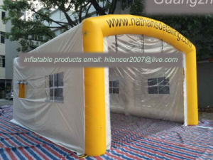 Inflatable Party Big Clear Transparent Tent pictures & photos