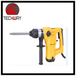 13mm, 40mm, 30mm Electric Power Rotary Hammer with SDS Chisel Drill pictures & photos