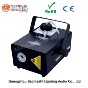 900W Blue LED Fog Machine