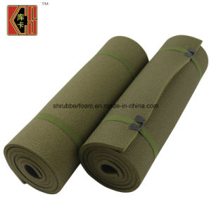 Camouflage Color XPE Foam Sleep Mat for Troops pictures & photos