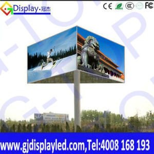 Traffic LED Display