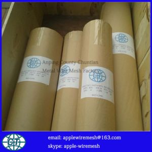 Factory Price Paper-Making Stainless Steel Mesh in Supper Width pictures & photos