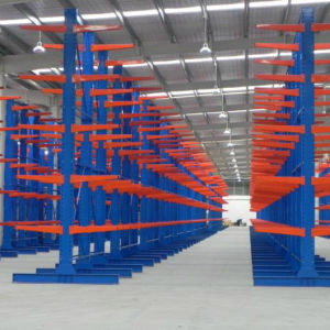 Material Handling & Storage Applications Cantilever Rack pictures & photos
