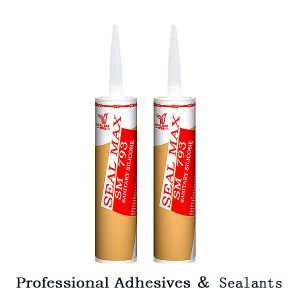 RTV Roofing Neutral Silicone Sealant