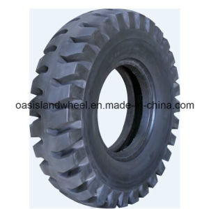 OTR Port Tire (12.00-24 14.00-24 18.00-25, 18.00-33) for Harbor Equipment pictures & photos