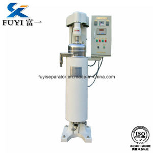 Blood Cell Separation Tubular Bowl Separator Centrifuge