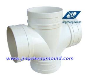 PVC Pipe Fitting Mould pictures & photos