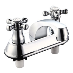 4-Inch Plastic ABS Bar Faucet pictures & photos